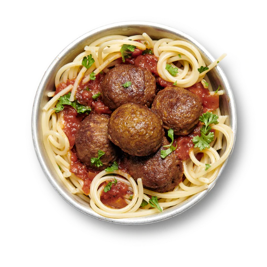 UNBELIEVABALLS(2,000g)/PLANT BASED MEAT