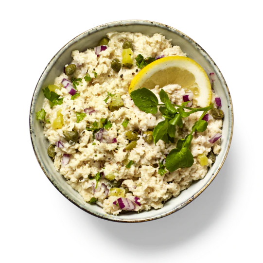 FISH FREE NO TUNA(1,600g)/PLANT BASED MEAT